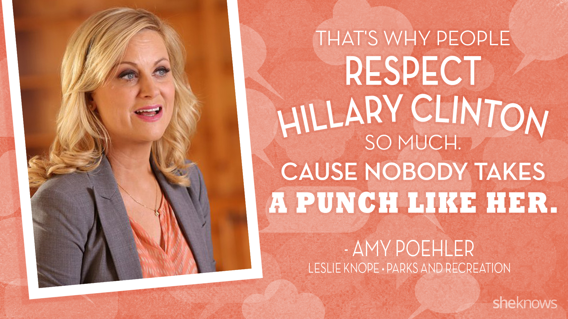 9 Hilarious Quotes From Today's Funniest Ladies