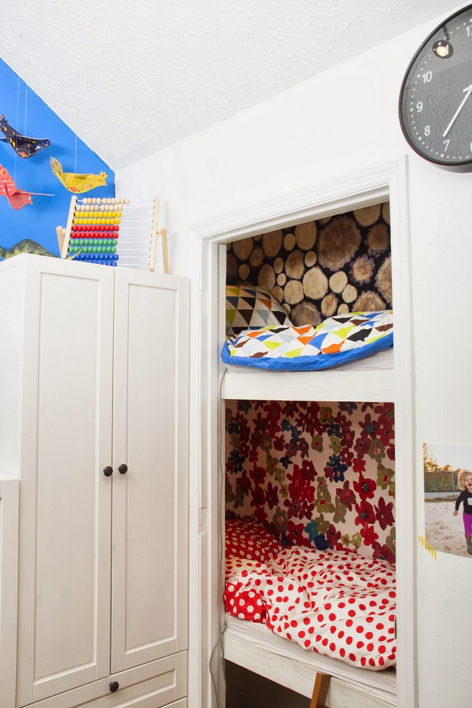 20 Ideas To Turn That Boring Closet Into Something Wonderful