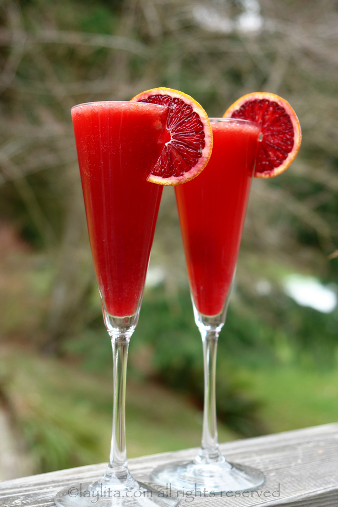 15 Valentine's Day cocktails for lovers and single ladies