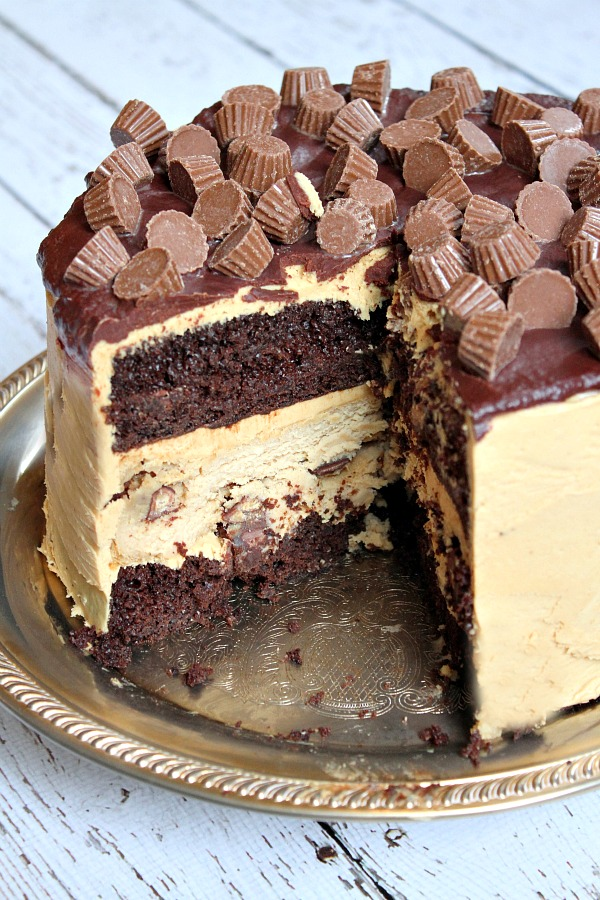 17 Decadent chocolate cake recipes you just can't resist