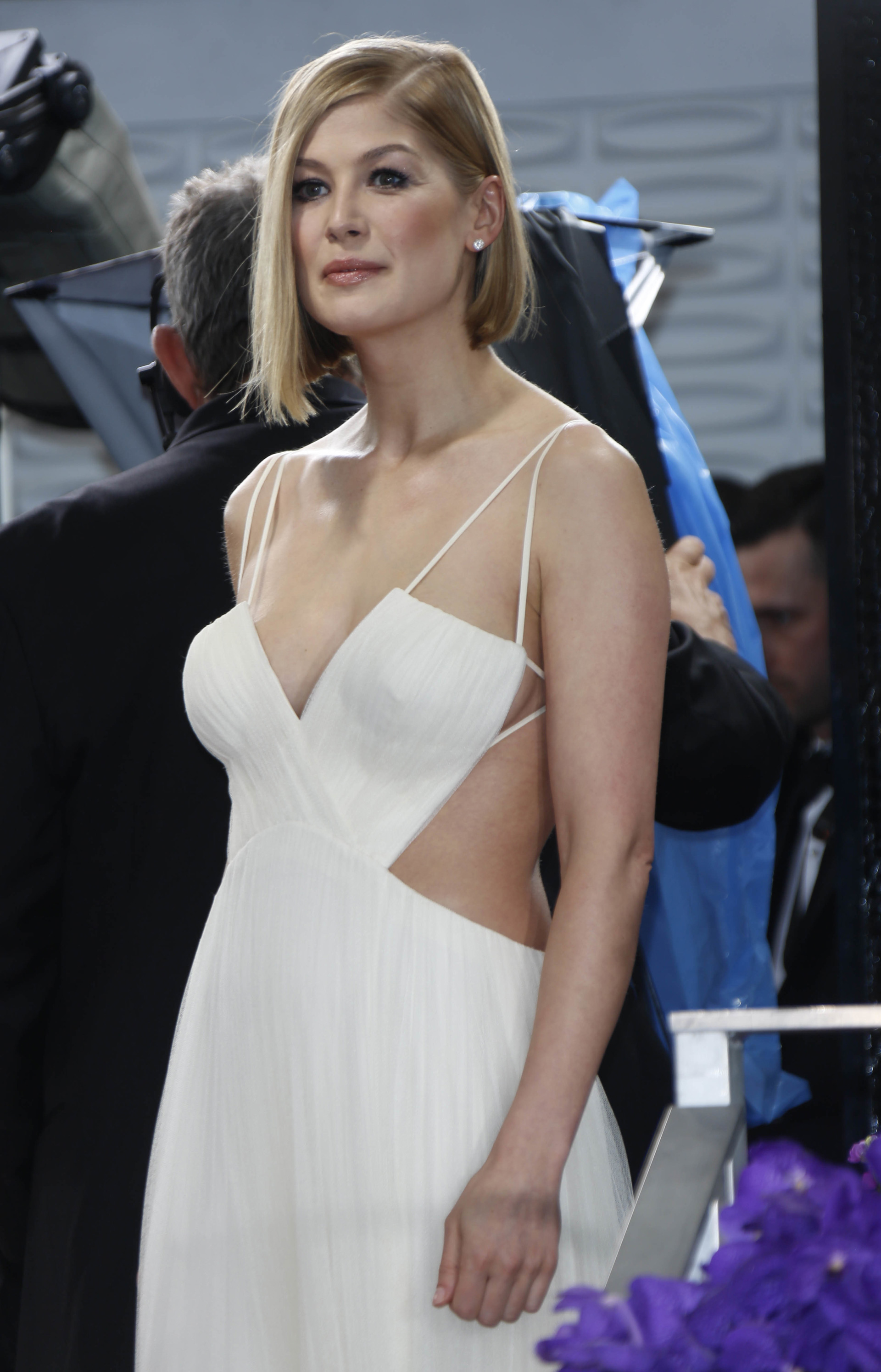 rosamund pike in panty