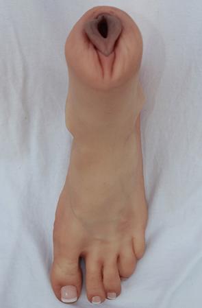 Sextoy Feet 15