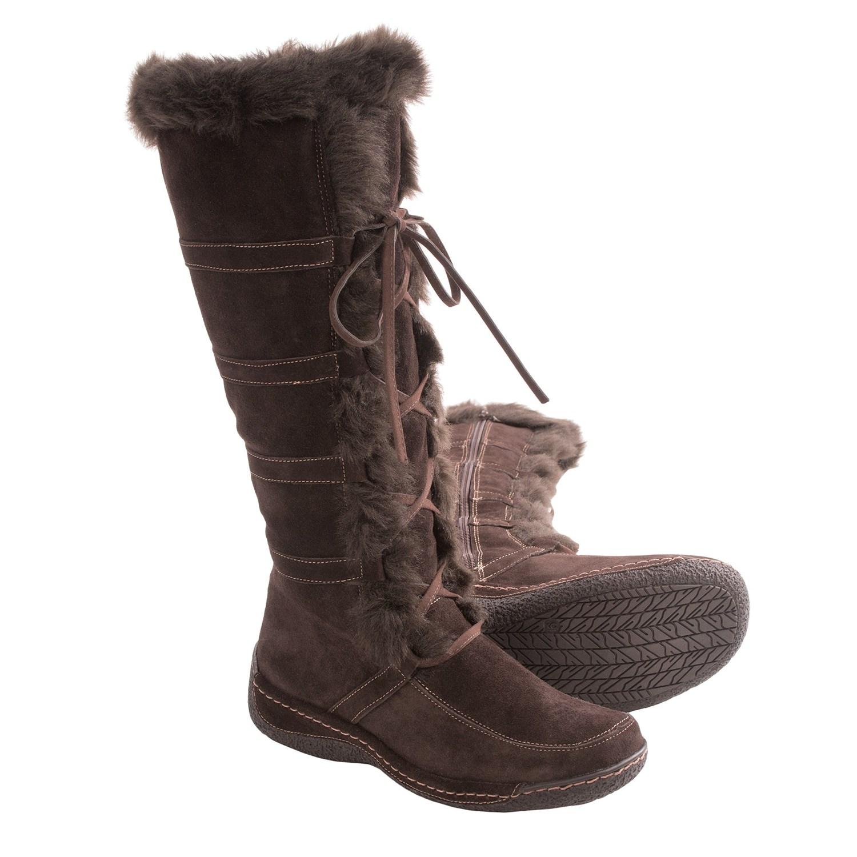 Bastien boot