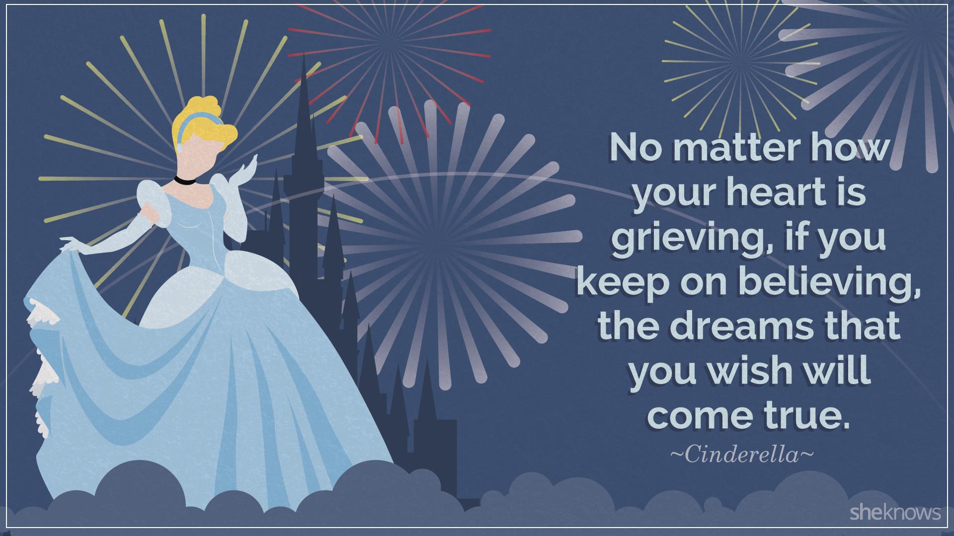 Inspiration: Movie Cinderella fotos