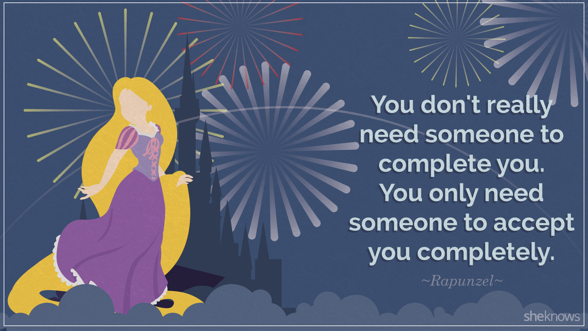 rapunzel inspirational quotes