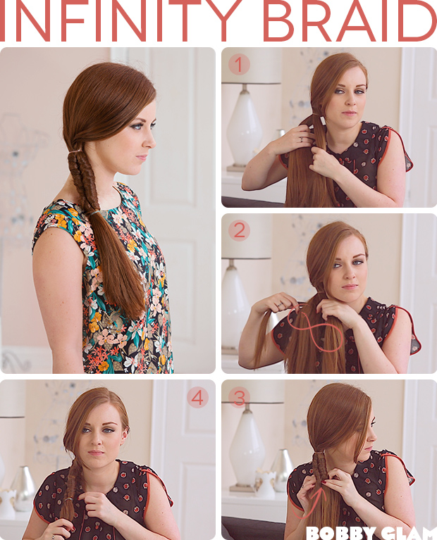 25 Amazing DIY Braided Hairstyles To Pin