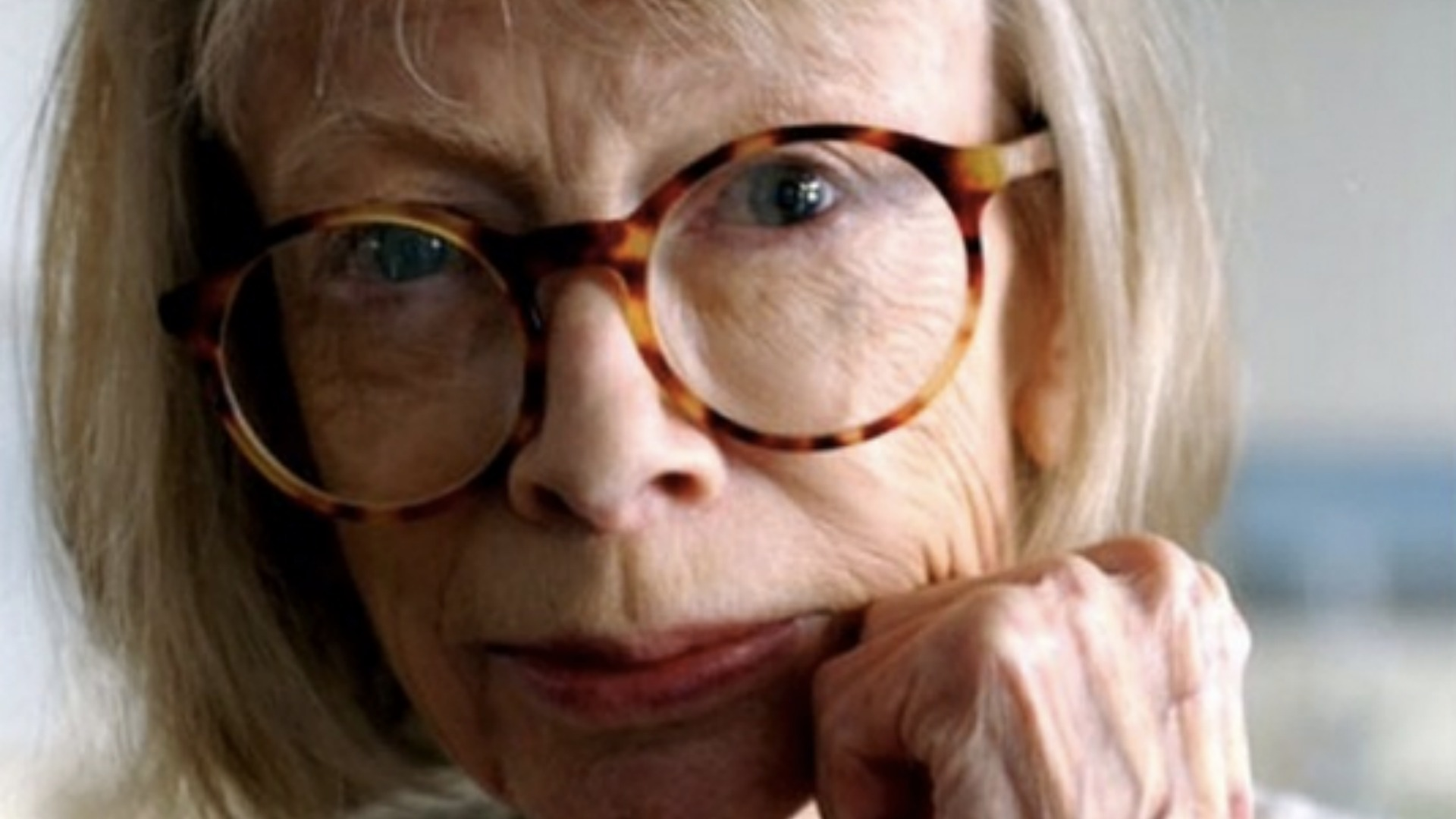 joan didion why i write A comprehensive analysis of the writings and life of one of the most influential writers of our time, joan didion.