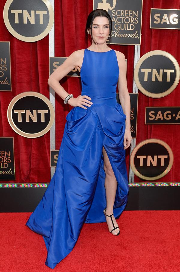 Julianna Margulies SAG Awards