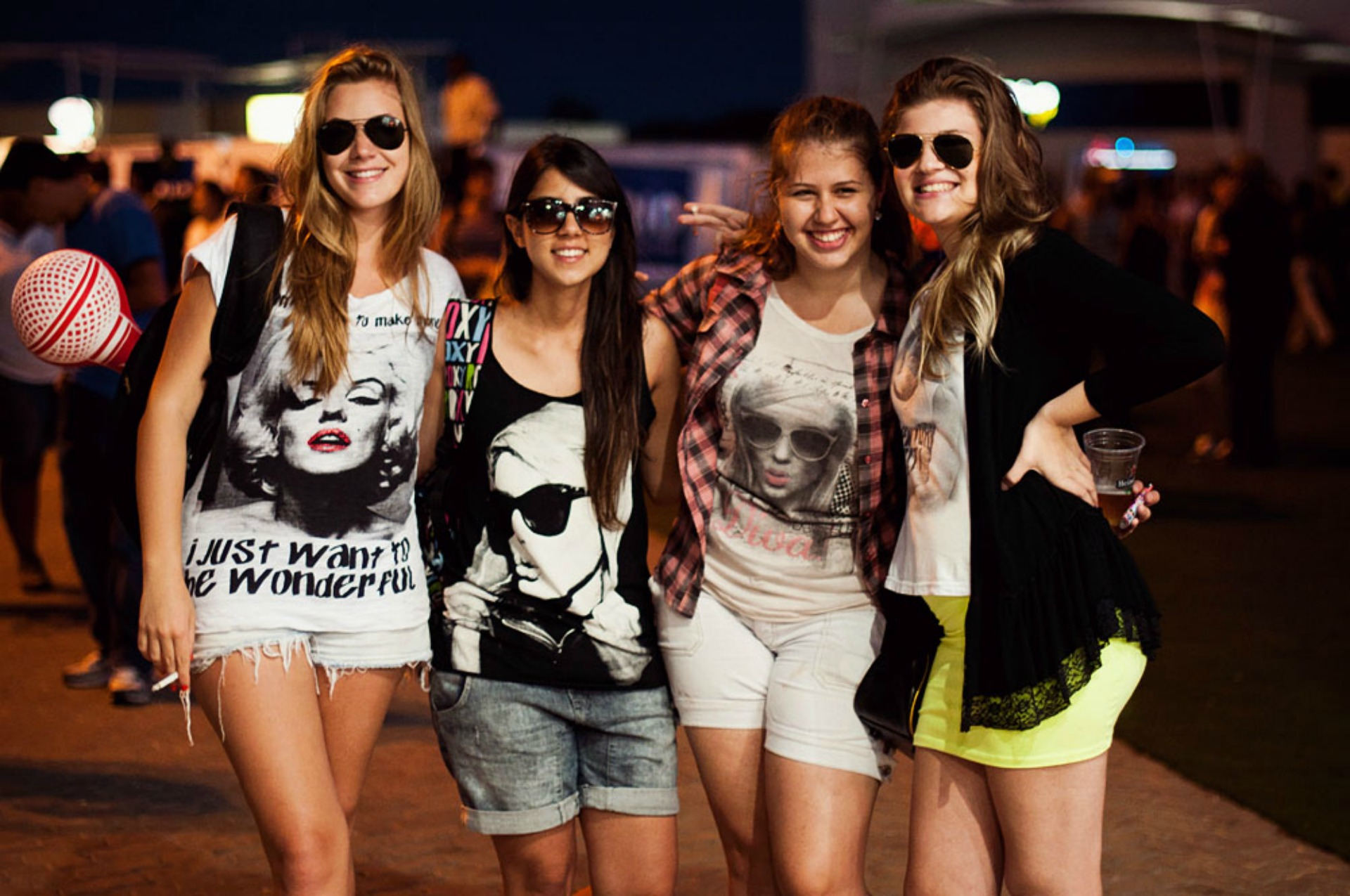Rock in Rio is back in Rio for 2015