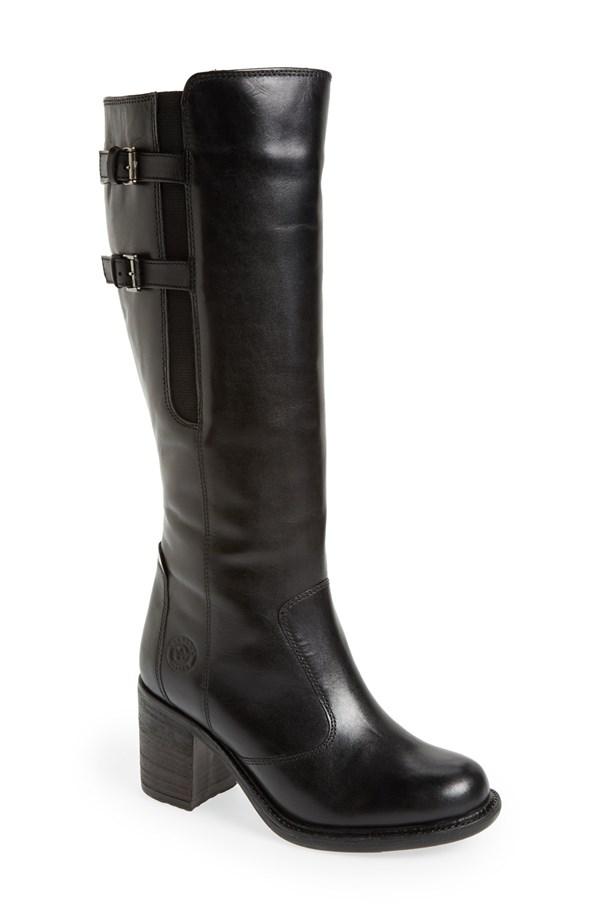 santana canada boot