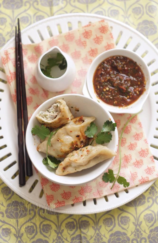 15. Momo: The Himalayan dumplings recipe