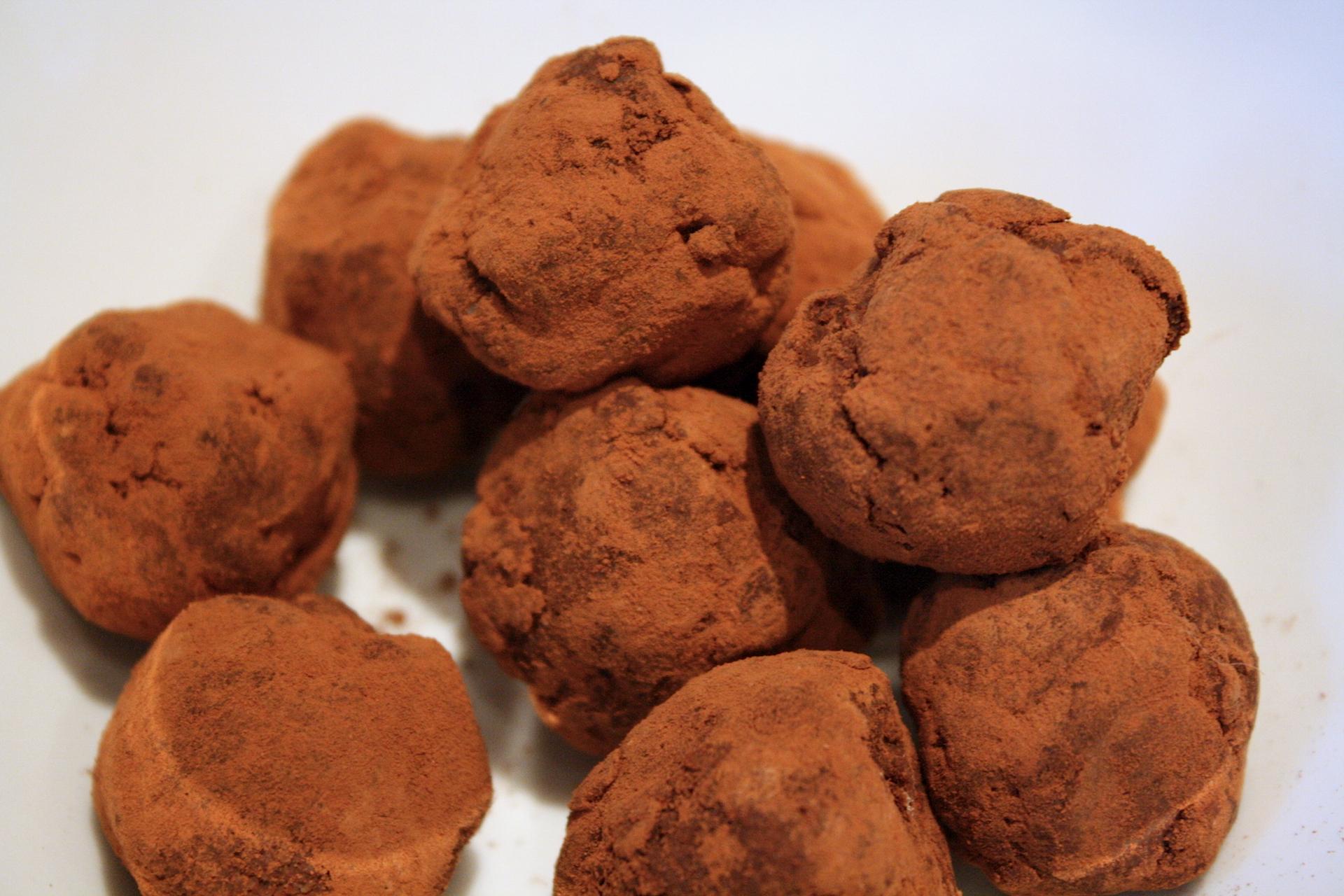 how to buy truffles mushrooms