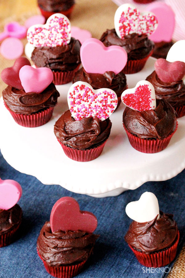 27 Recipes That Make Valentine S Day Totally Worth It