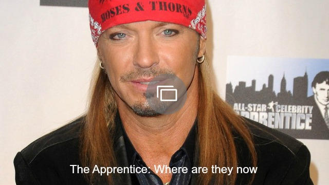 The Apprentice: Where are they now slideshow