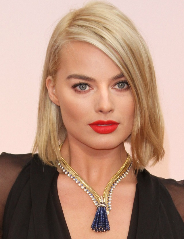 7 Oscars Beauty Looks You Can Totally Re Create