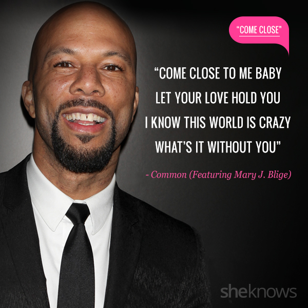 Quotes About Love By Rappers : Love quotes from rap songs: 11. Common featuring Mary J Bilge