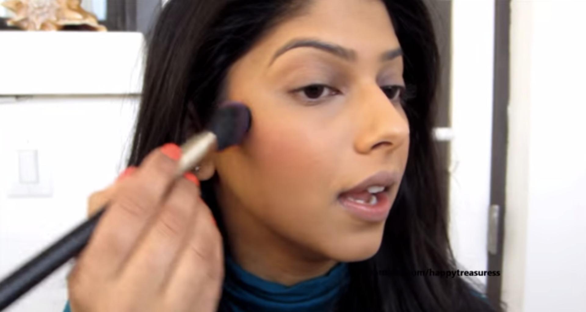 El Mejor Maquillaje para piel oliva - Belleza y Moda Artículos y Tendencias