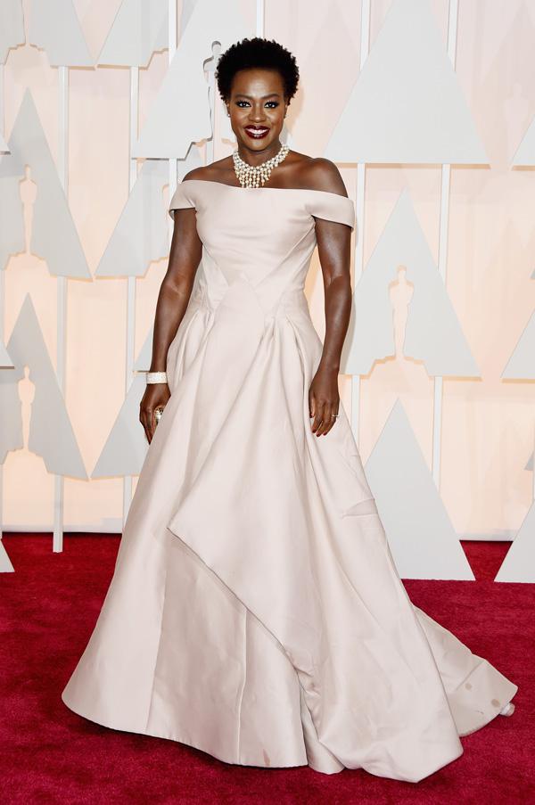 Viola Davis Oscars