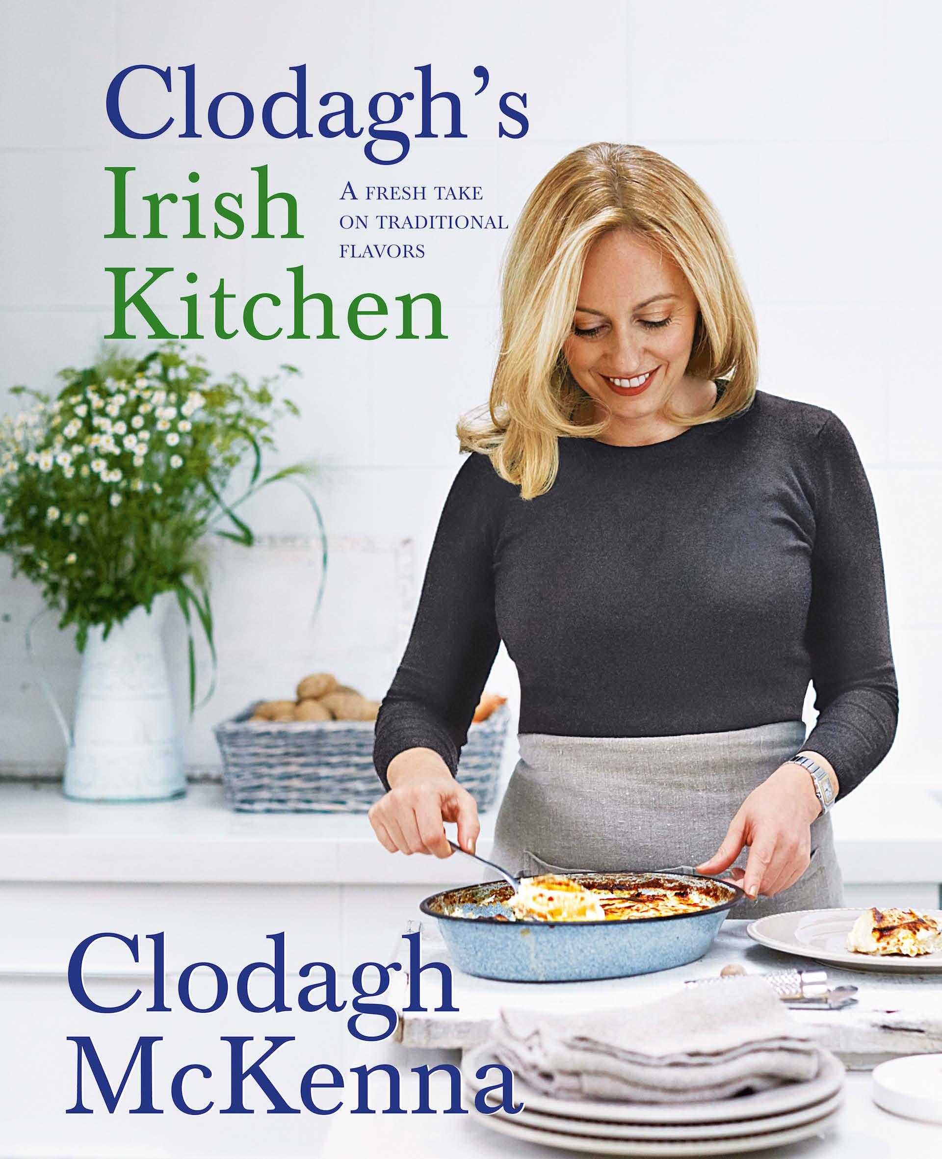 Clodagh S Kitchen