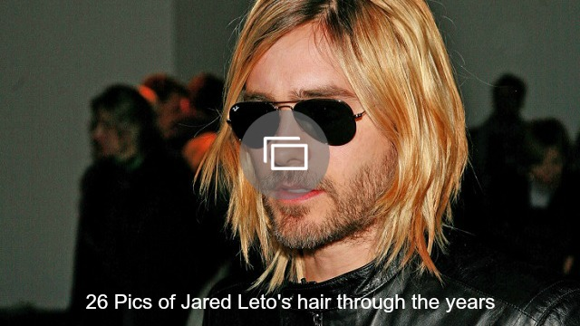 Did Jared Leto take his rendition of the Joker too far?