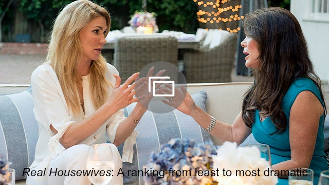 Our reality TV prayers have been answered: The Real Housewives is coming to Toronto