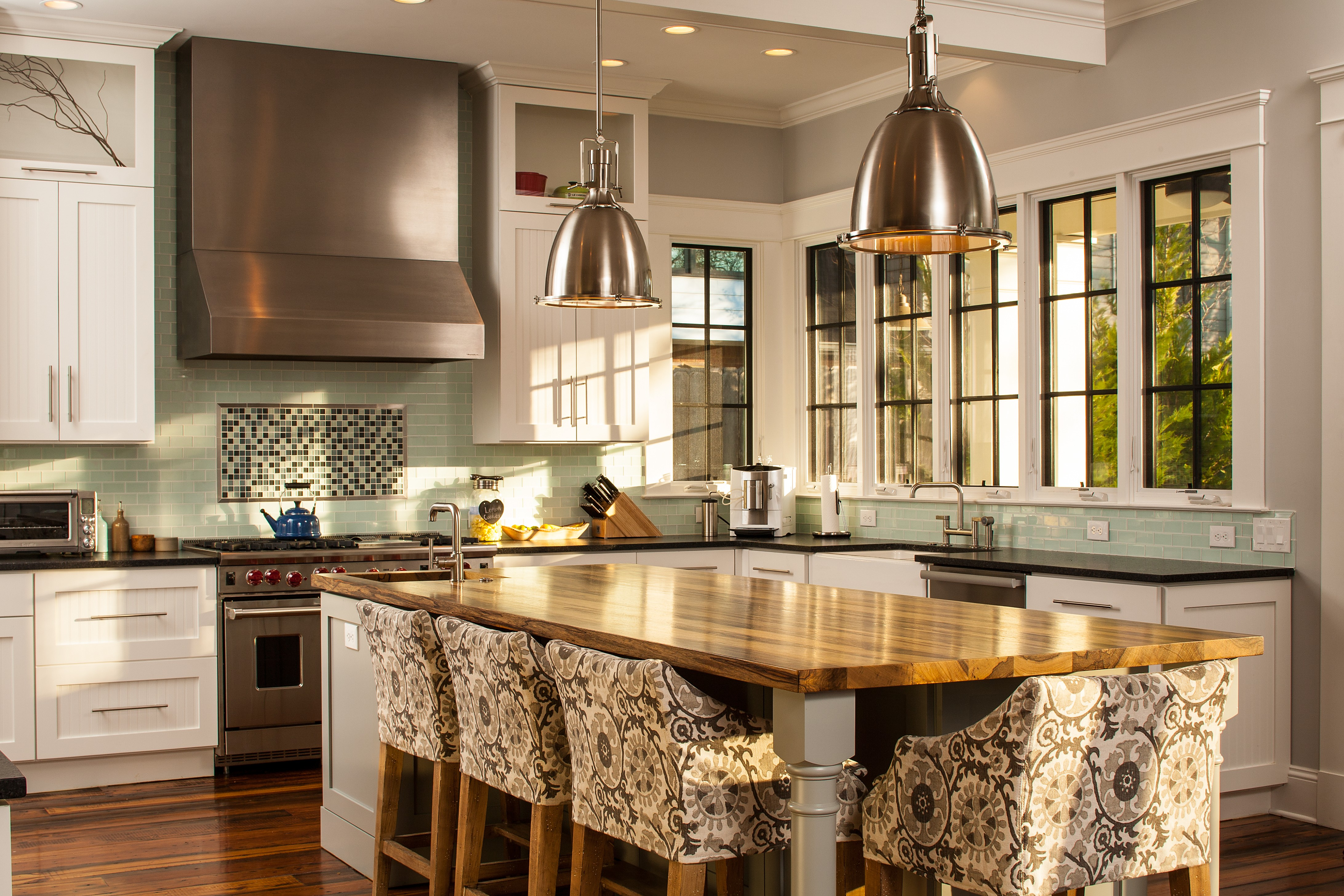 11 Gorgeous Kitchens For People Who Love To Cook