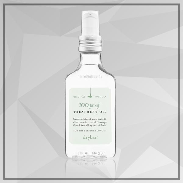 Dry Bar 100 Proof Treatment Oil