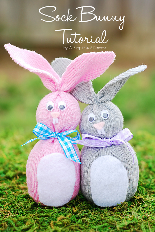14 Simple Easter Crafts To Do With Your Kids