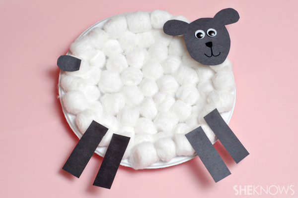 lamb crafts for preschoolers 14 simple easter crafts to do with your 659