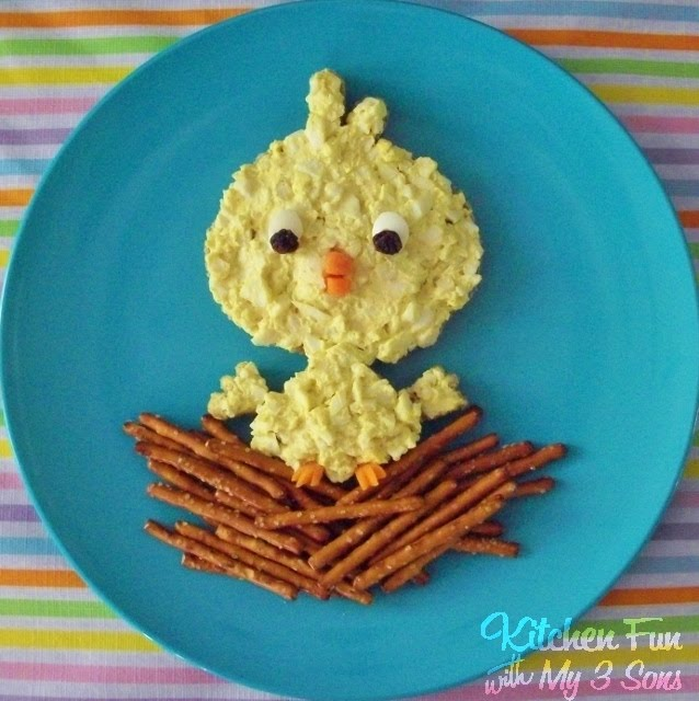 12 cute easter brunch ideas your kids will love Fun easter brunch ideas
