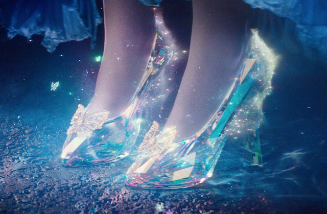 Cinderella The Glass Slippers Are Actually A Sexual Metaphor