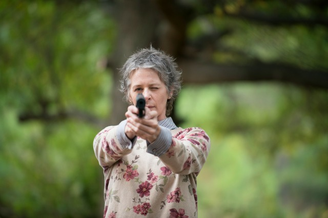 the walking dead carols unforgivable moments and why we