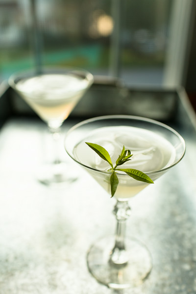 22 Herb-infused cocktails that will change the way you drink