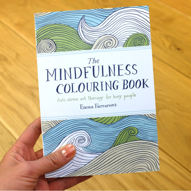 Colouring Could Be Just The Therapy You Need To Manage Stress