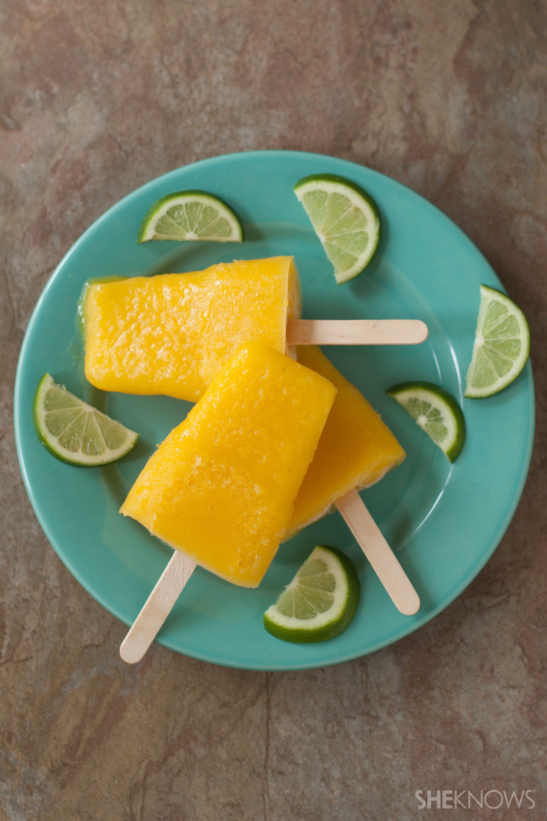 21 Boozy ice pops to help you beat the heat