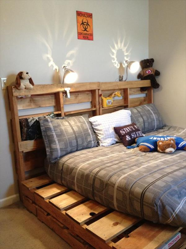 12 Amazing Ways To Recycle Wooden Pallets