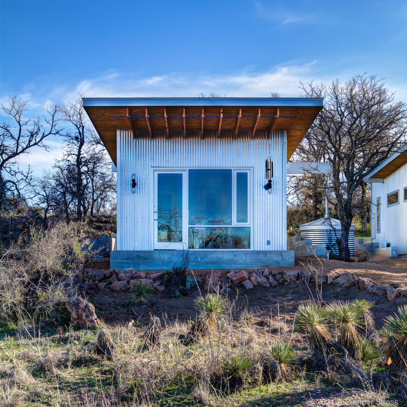 Bffs Build Tiny House Neighborhood Of Our Dreams In Texas