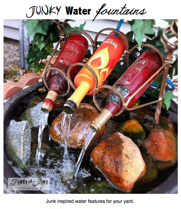 14 Things You Never Knew You Could Do With An Old Wine Bottle