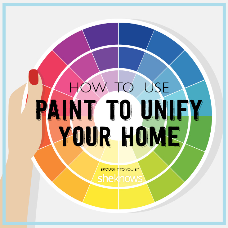 How To Choose Paint For Home: Color Wheel Hacks To Make Your Home More Inviting