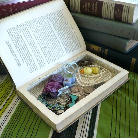 15 Secret hiding places to stash your most precious valuables