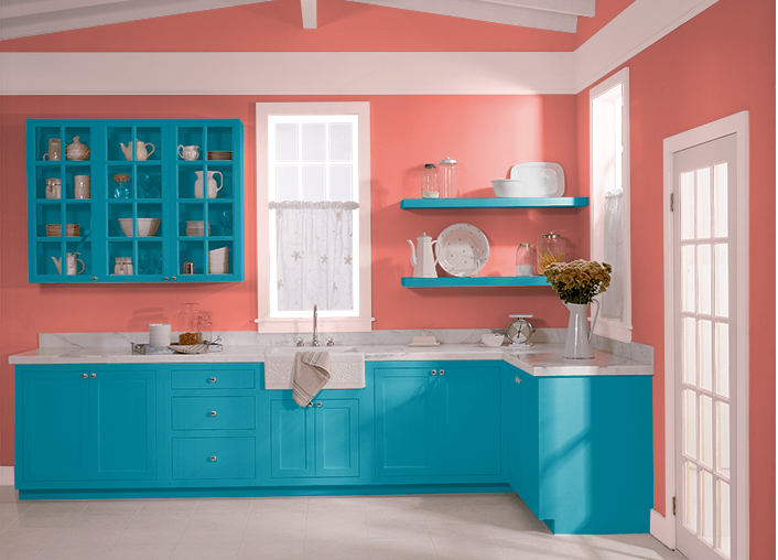 Summer 39 S Must Have Paint Colors For Your Home