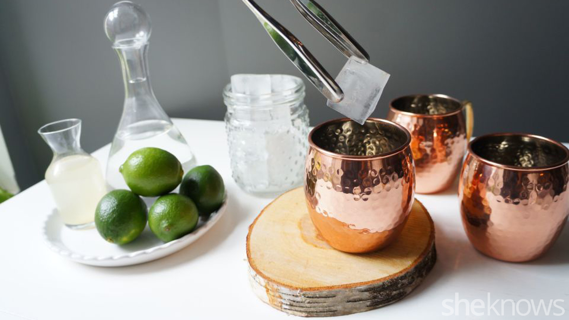 Moscow mule recipes to add to your must-try cocktail list this ...