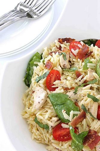 19 Pasta salad recipes that are perfect for potlucks