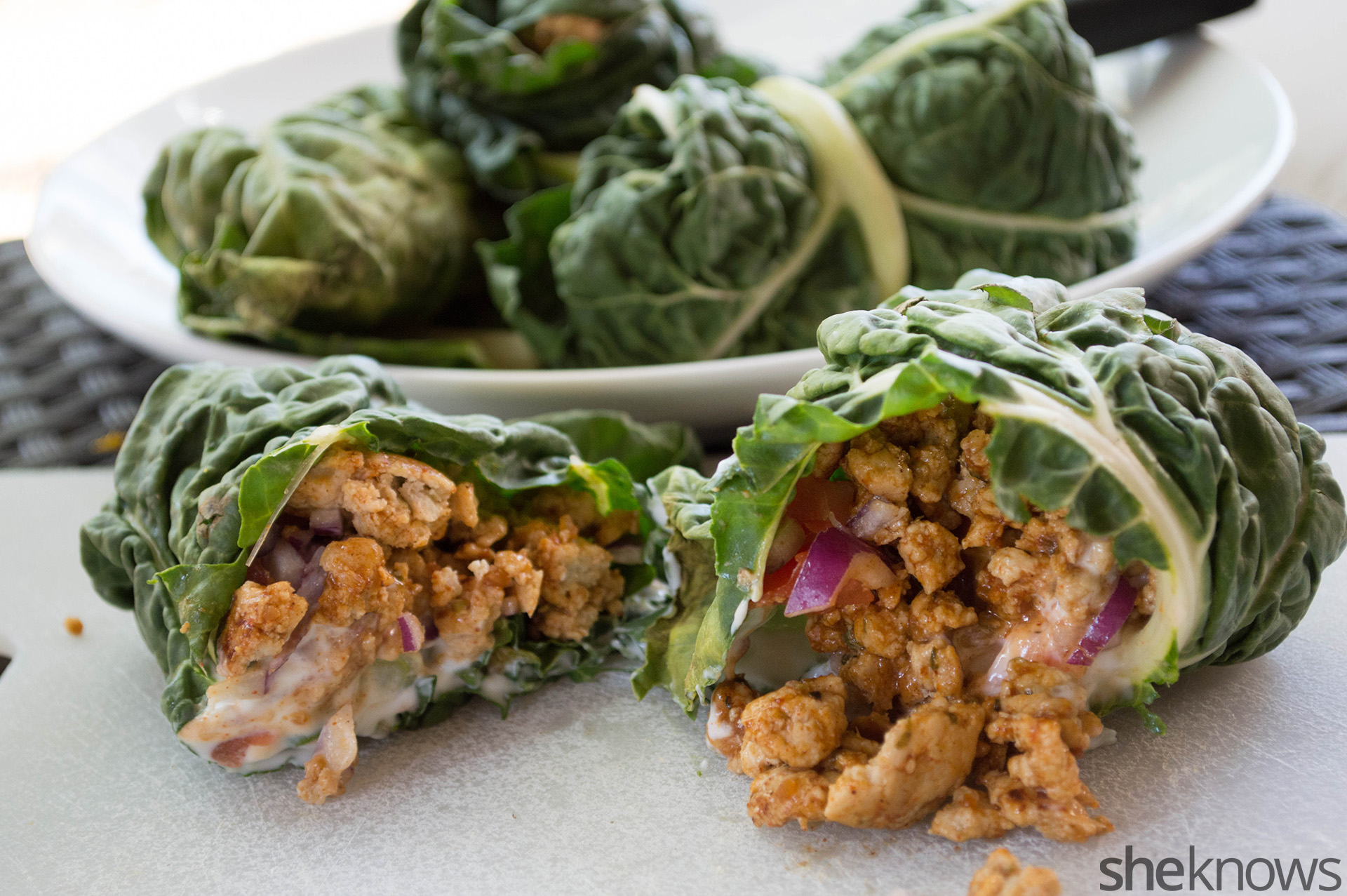 how to make burrito wraps from scratch