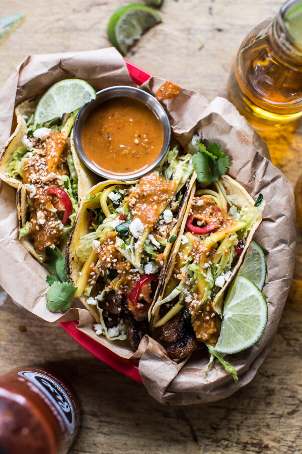 Taco Tuesday: 10 Times looking at tacos was almost better than eating ...