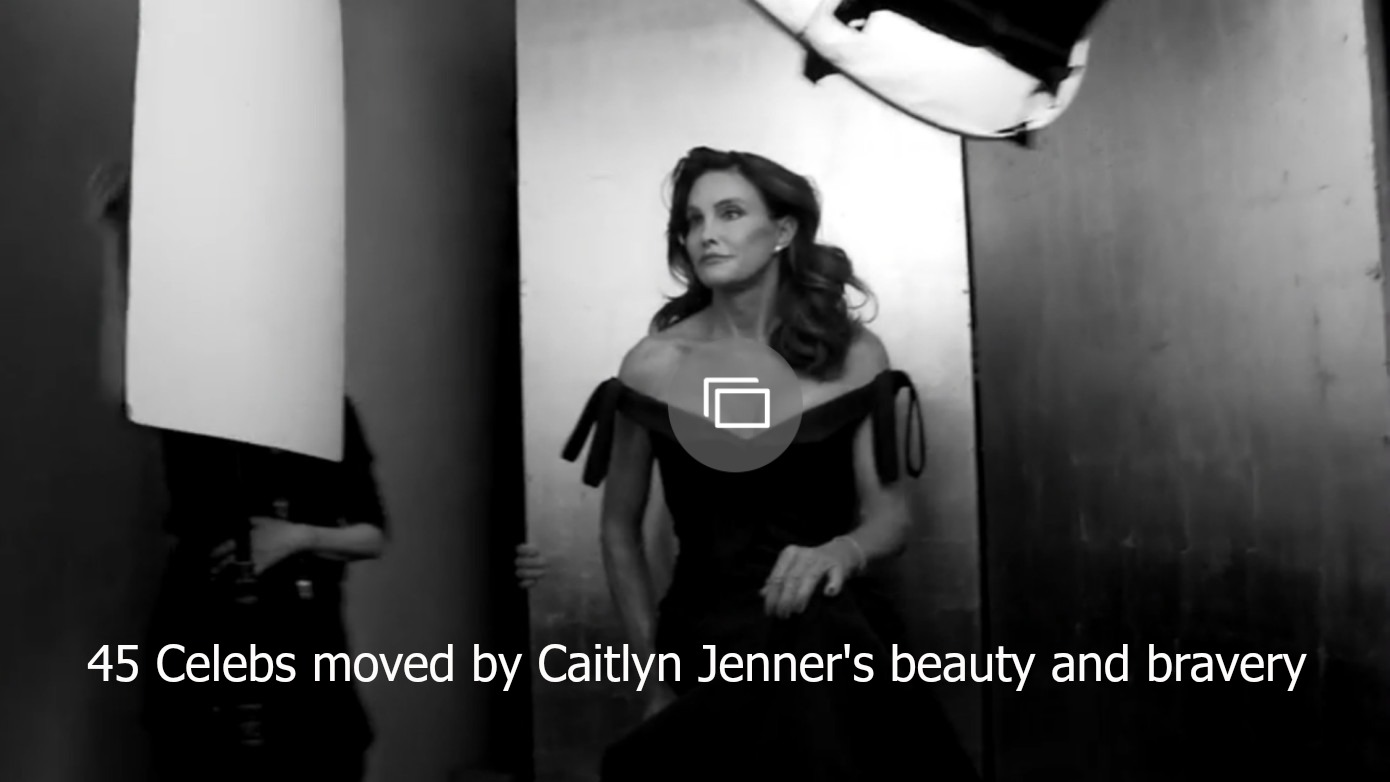 Did kris jenner know about caitlyn the he said she said heats up