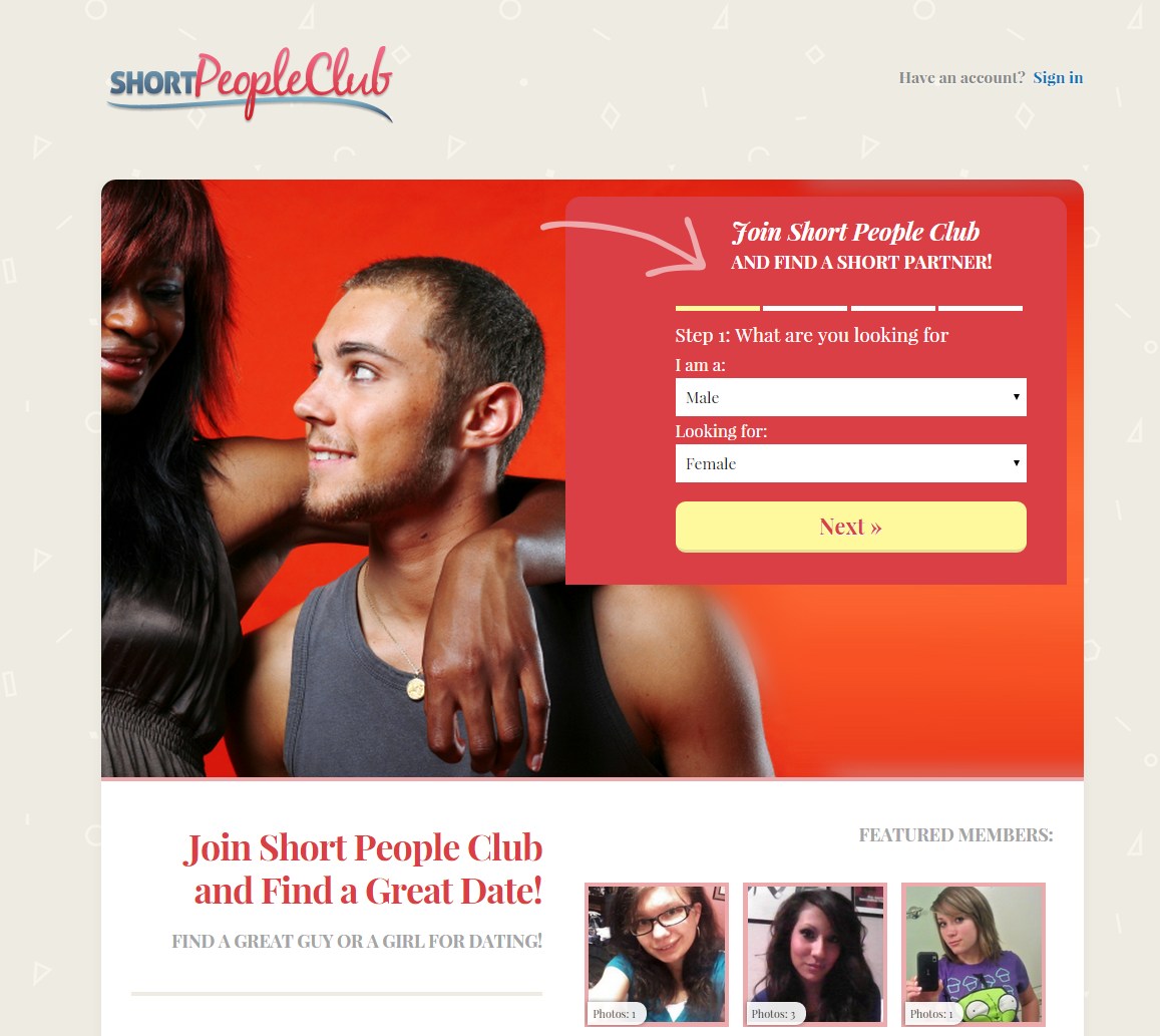 short dating site Slim, fit and single meet slim men and petite women throughout the uk join and date skinny singles in your area we are a fabulous dating site for skinny people, dating for fit slim women and dating for fit slim men.