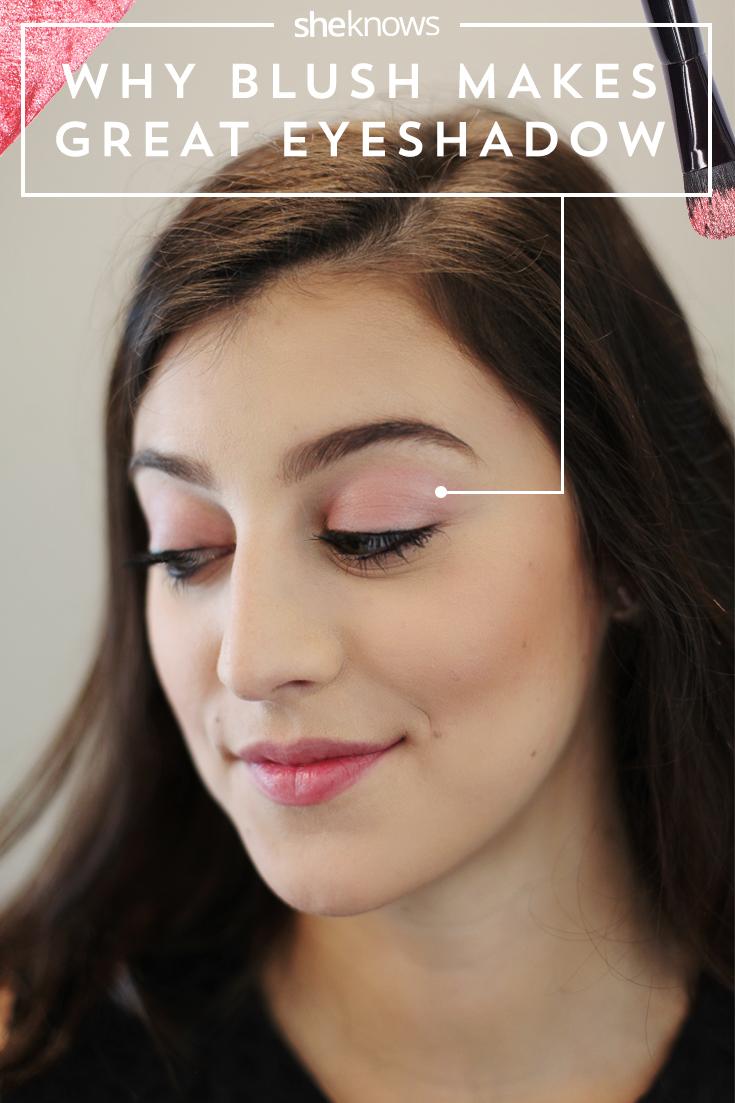 Eyeshadow Pinterest