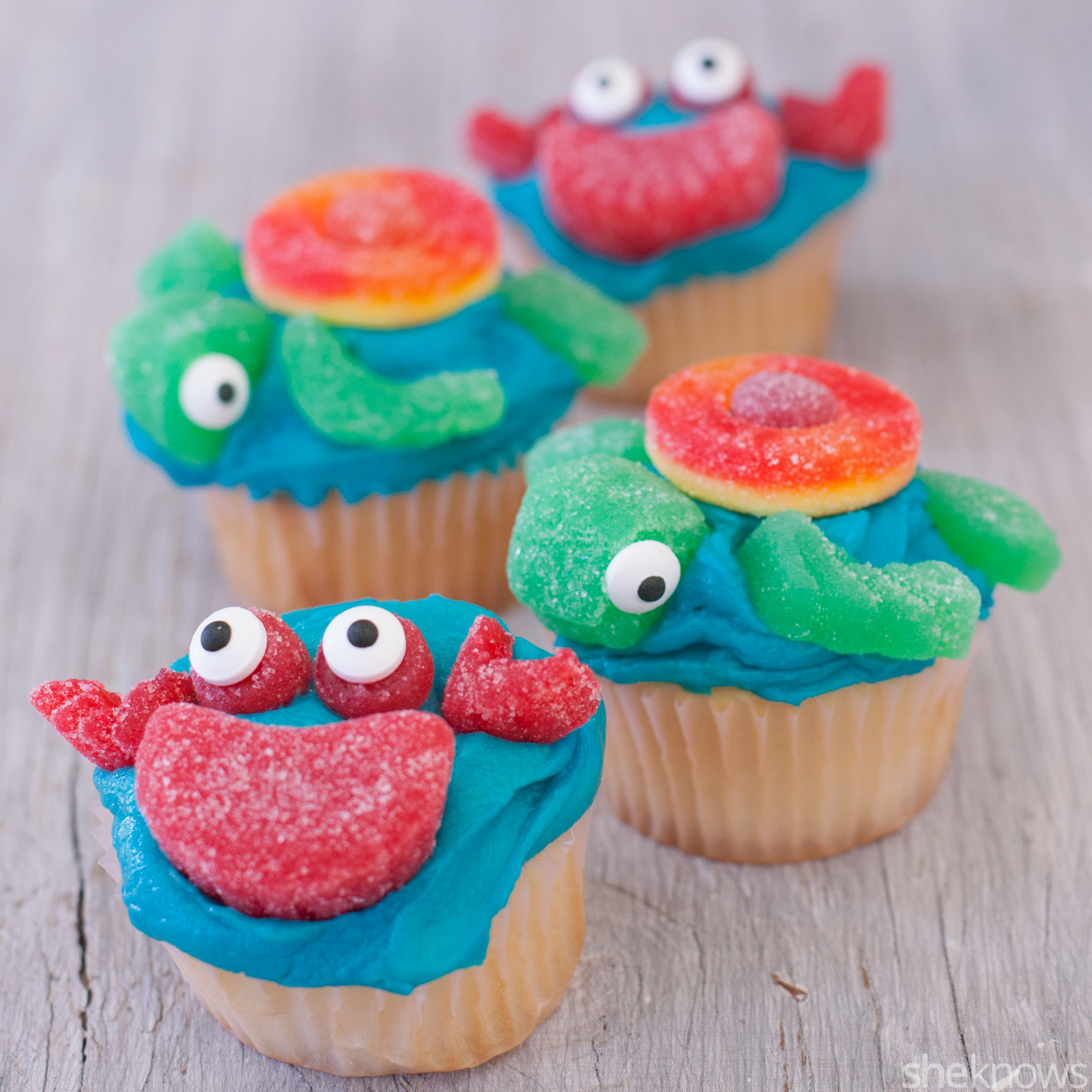 Can I Make Cupcakes Out Of Cake Mix