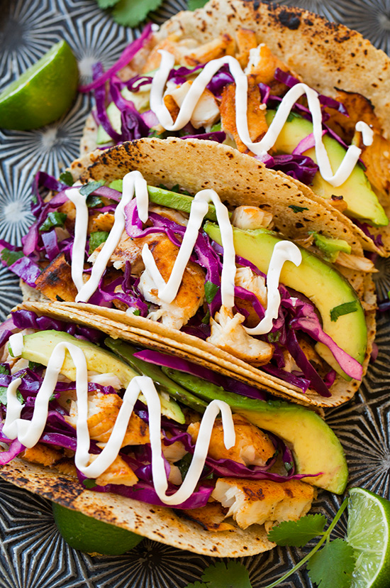 Taco Tuesday: 10 Gorgeous fish tacos that will make you drool